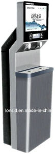 Multimedia Public P. O. U Water Dispenser (GA430ROA)