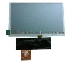Rg050hsd-01 5 Inch TFT LCD Screen with Touch Screen pictures & photos