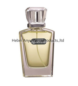 Factory Supply Glass Perfume Bottles for Male pictures & photos