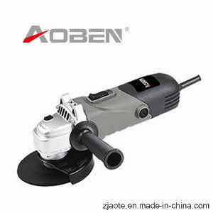 115/125mm 850W Electric Angle Grinder Power Tool (AT3115) pictures & photos