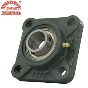Insert Pillow Block Bearing for Agriculture Machinery (UCF202) pictures & photos