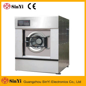 (XGQ-F) 100kg Industrial Hotel Laundry Commercial Washing Machine