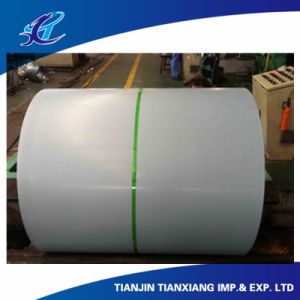 PPGL Prepainted Galvalume Color Coated Steel Coil pictures & photos