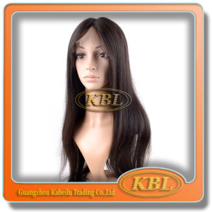 Hot Sell Brazilian Front Lace Wig pictures & photos