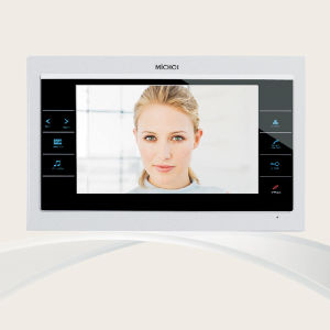 7 Inch Color TFT Video Door Phone for Villa (MC-528F69-7)