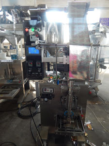 Automatic Granular (sugar, salt etc) Packing Machine pictures & photos