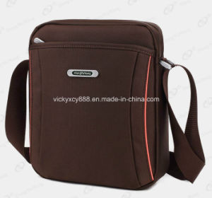 Men Single Shoulder Messenger Business Bag Casual Bag (CY1888) pictures & photos