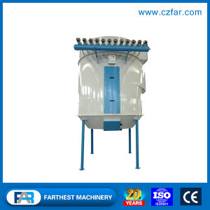 Air Filter Cleaning Machine for Feed Milling Dust pictures & photos