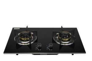 Gas Stove with 2 Burners (QW-SZ8020) pictures & photos