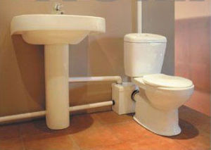 China Ce Gs Certificate Toilet Sewage Pump Xy Sp600 China Macerator Pump Sani Pump