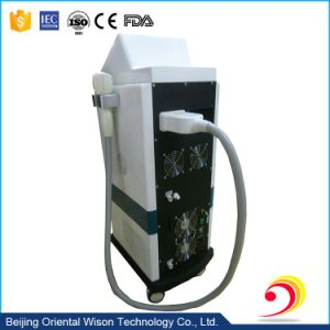 808nm Permanent Hair Removal Machine pictures & photos