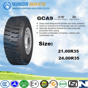 High Quality Radial OTR Tire/off The Road Tyre pictures & photos