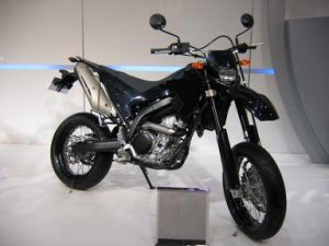 off Road Motorcycles Powerful 125CC/150CC