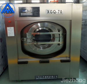 Industrial Cleaning Machine/Xgq Seires Washer Extractor/ Laundry Equipment (XGQ) pictures & photos