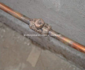 Exothermic Welding Metal pictures & photos