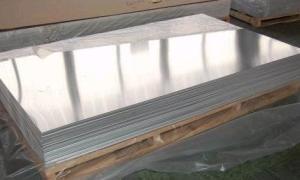DC Hot Rolled 1070 Aluminum/Aluminium Sheet for Deep Drawing and Anodising