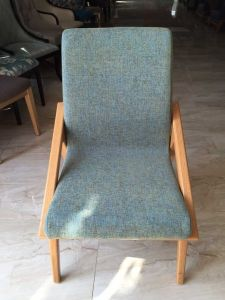 Chair/Foshan Hotel Furniture/Restaurant Chair/Foshan Hotel Chair/Solid Wood Frame Chair/Dining Chair (NCHC-006) pictures & photos
