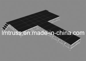 High Quality Cheap Portable Stage Platform pictures & photos