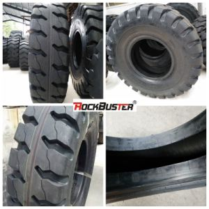 Ind/E-3 Mining & Port Tyre 16.00-25 18.00-25 pictures & photos