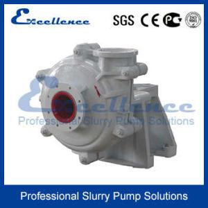 Abrasion Resistant Centrifugal Slurry Pump (EHM-4D)