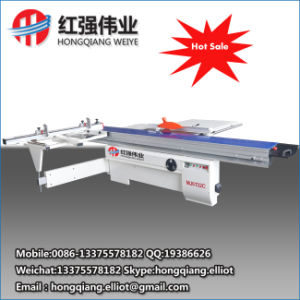 Wood Working Saw Sliding Cutting Saw Machine