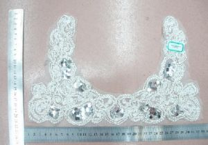 Chenille Embroidery Fabric Device pictures & photos