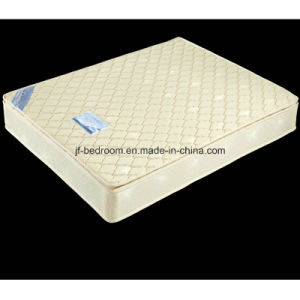 Cheap Spring Ployester Fabric Africa Mattress (WL038-C)