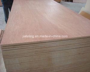 Eucalyptus Core Bb/Cc Grade Bintangor Plywood pictures & photos