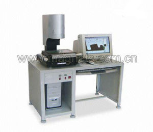 Image Measuring Instrument for Magnets Quality Inspection (YX-1510) pictures & photos