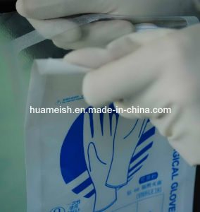 Sterile Tyvek Pouches, Sterile Tyvek Bags, Tyvek Sterilization Pouches pictures & photos