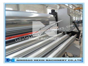 Embossing Roller for Cast Glass Rolling Machine pictures & photos