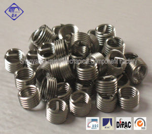 M12-16 Wire Thread Insert Fasteners with High Quality