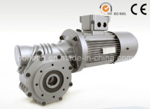 R Series Worm Gear Unit (R-50) pictures & photos