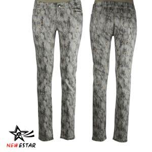 2015 Fashion Women Denim Jeans (nes1180)