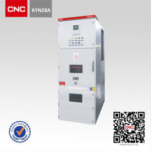 Metalclad Mv Enclosed Switchgear Kyn28A-12 (RMU or GIS) pictures & photos