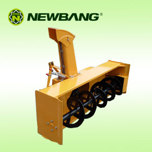 Professional Supplier of Snow Blower for Tractor High Quality (TS series) pictures & photos