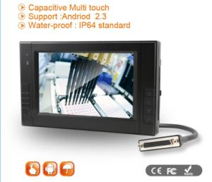 7 Inch Capacitive Multi Touch Mini PC (PC-7105) pictures & photos