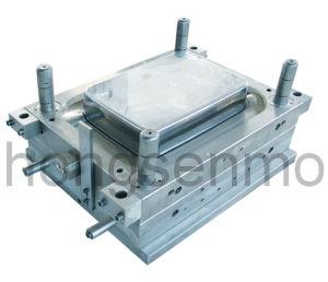 China Plastic Drawer Mold Mould Storage Box Mold Locker