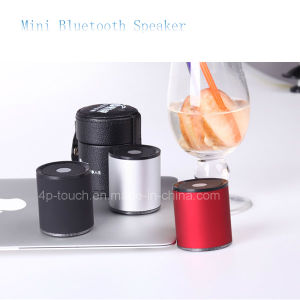 Super Wireless Portable Mini Bluetooth Speaker (A1021) pictures & photos