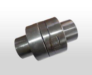 SL Cross Bearing Oldham Coupling for Auto Parts