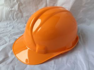 Classic Style Red Color Safety Helmet Ce Standard pictures & photos