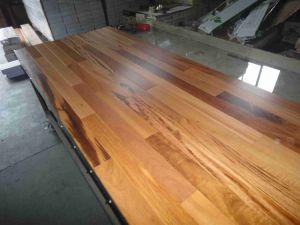 Tigerwood Solid Hardwood Flooring