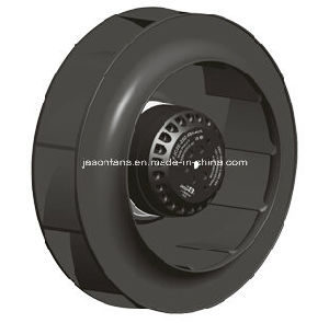 Overload Protection Centrifugal Fan Diameter 220mm (C4E-250.48D) pictures & photos