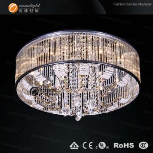 K9 Crystal Ceiling Lamp Om8915/60 pictures & photos