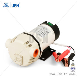 12V Adblue Electrcial Diaphragm Transfer Pump pictures & photos