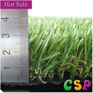 Landscaping High Density Fake Grass for Swmming Pool pictures & photos
