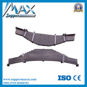 Leaf Spring Assembly for Truck/Semitrailer/Trailer pictures & photos