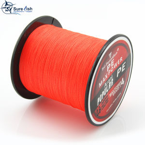 Free Shipping Multifilament Braided Dymeena PE Carp Fishing Line pictures & photos