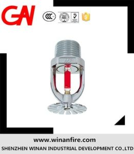 Pendent Standard Response Fire Fighting Water Sprinkler pictures & photos