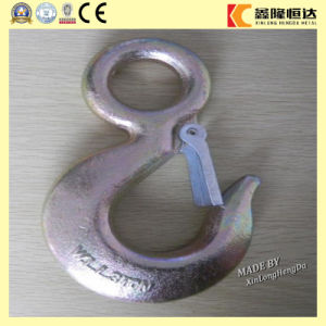 Stainless Steel Snap Hook Zp pictures & photos